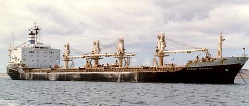 MV Baron Murray